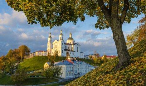 Weekend в Витебске!